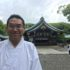 真清田神社の神主に普段聞けない事を聞いてみた!